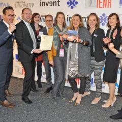 """Erfindergeist live erleben: Mein Ausflug zur """"iENA"""""""